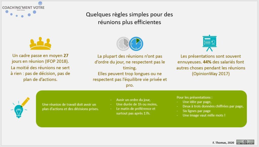 Réunion; Efficace; Efficient; Manager; Coaching; Coach; Coach Nantes; Développement personnel; Développement professionnel; Développement d'équipes;